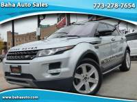 2013 Land Rover Range Rover Evoque Pure Plus 5-Door**Nav**Backup**Pano Roof