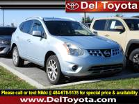 Used 2011 Nissan Rogue SV For Sale in Thorndale, PA | Near West Chester, Malvern, Coatesville, & Downingtown, PA | VIN: JN8AS5MV7BW274088