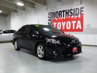 Used 2012 Toyota Corolla S For Sale Chicago, IL