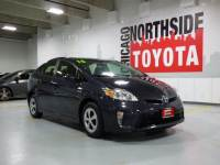Used 2015 Toyota Prius Three For Sale Chicago, IL