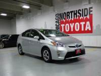 Used 2015 Toyota Prius Two For Sale Chicago, IL