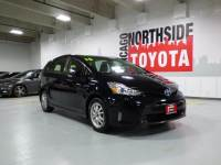 Used 2015 Toyota Prius v Three For Sale Chicago, IL