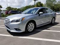 Used 2015 Subaru Legacy West Palm Beach