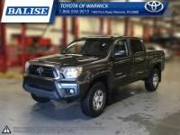 Used 2015 Toyota Tacoma SR5 for sale in Warwick, RI