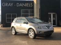 Pre-Owned 2010 Nissan Murano SL SUV in Brandon MS