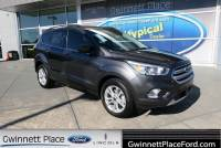 Used 2018 Ford Escape SEL SUV I-4 cyl For Sale in Duluth