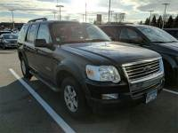 Used 2007 Ford Explorer XLT SUV For Sale in Shakopee