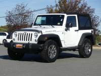 2014 Jeep Wrangler Rubicon SUV in Woodbridge, VA