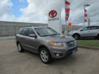 Used 2011 Hyundai Santa Fe Limited SUV FWD For Sale in Houston
