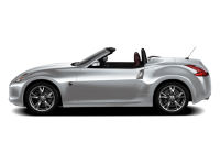 Pre-Owned 2012 Nissan 370Z Base RWD 2D Convertible