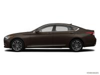 Used 2015 Hyundai Genesis 3.8L Sedan