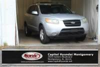 2007 Hyundai Santa Fe GLS w/XM SUV in Montgomery