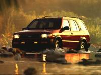 Used 1996 Nissan Pathfinder SUV