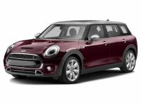 Pre-Owned 2017 MINI Clubman Cooper S Clubman Wagon for Sale in Cary near Raleigh