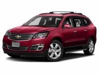 Used 2017 Chevrolet Traverse Premier North Franklin CT