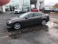Used 2017 Mazda Mazda6 Touring in Cincinnati, OH