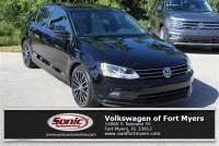 Used 2016 Volkswagen Jetta 1.8T Sport 4dr Auto Pzev Sedan in Fort Myers