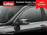 2002 Chrysler Town & Country eL Van