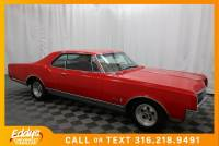 Pre-Owned 1965 Oldsmobile Starfire