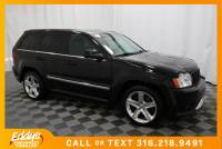 Pre-Owned 2006 Jeep Grand Cherokee SRT-8 4x4 4x4 SUV