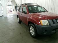 Pre-Owned 2007 Nissan Xterra SUV in Greensboro NC