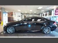 2015 Lexus IS 350 for sale in Cincinnati OH