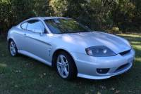 2005 Hyundai Tiburon GT Coupe for sale in Savannah
