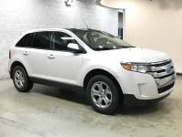 Used 2014 Ford Edge SEL For Sale Chicago, Illinois