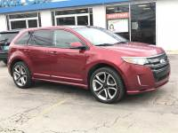 Used 2014 Ford Edge Sport For Sale Chicago, Illinois