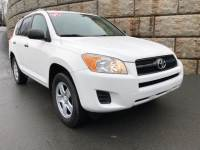 Used 2009 Toyota RAV4 Base FWD SUV for Sale in Honesdale near Archbald