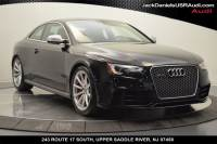 Used 2015 Audi RS 5 4.2 Coupe For Sale in Paramus, NJ