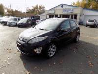 2011 Ford Fiesta SES for sale in Boise ID
