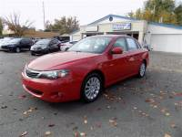 2009 Subaru Impreza 2.5i Premium for sale in Boise ID