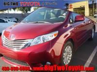 Used 2014 Toyota Sienna XLE 8-Passenger XLE 8-Passenger Mini-Van in Chandler, Serving the Phoenix Metro Area