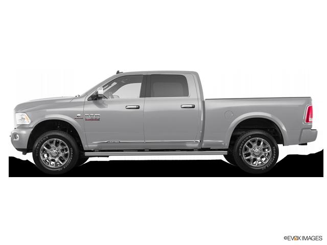 Photo Used 2017 Ram 2500 SLT Pickup