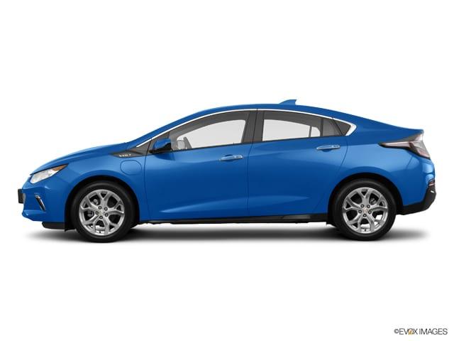 Photo Used 2017 Chevrolet Volt Premier Hatchback For Sale Leesburg, FL