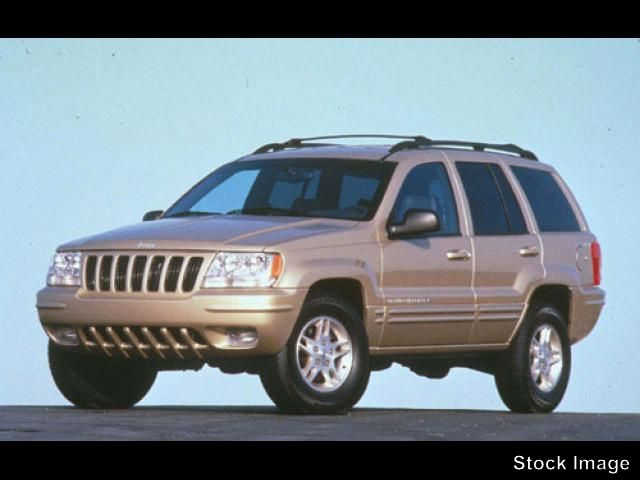 Photo 1999 Jeep Grand Cherokee Limited SUV