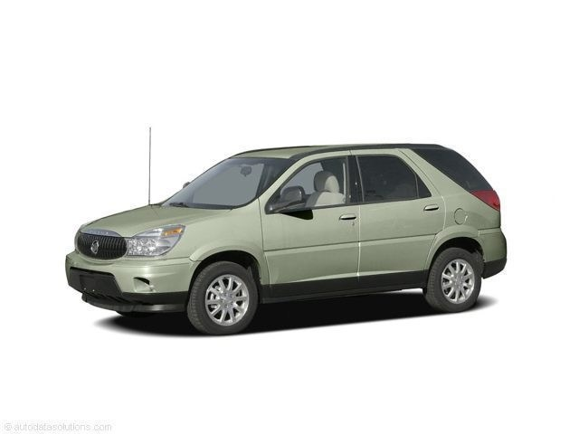 Photo 2006 Buick Rendezvous CXL SUV Front-wheel Drive