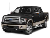 Used 2013 Ford F-150 Truck V8 FFV in Miamisburg, OH