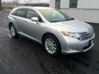 Used 2010 Toyota Venza 4DR WGN I4 FWD SUV in Appleton