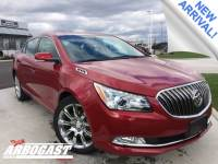 Pre-Owned 2014 Buick LaCrosse Premium I Group With Navigation