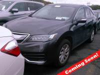 Used 2016 Acura RDX Tech Pkg