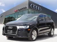2018 Audi Q3 Premium SUV | San Antonio, TX