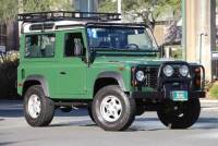 Pre-Owned 1997 Land Rover Defender 90 4WD