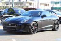 Certified Pre-Owned 2015 Jaguar F-TYPE S RWD Coupe