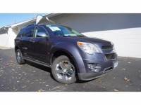 Certified Pre-Owned 2013 Chevrolet Equinox LTZ