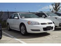 2015 Chevrolet Impala Limited 1LT