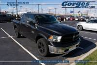 Used 2015 Ram 1500 Outdoorsman Truck Crew Cab For Sale in Omaha