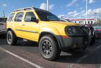 Pre-Owned 2004 Nissan Xterra XE 4WD