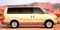 Pre-Owned 1999 Chevrolet Astro Passenger RWD Mini-van, Passenger